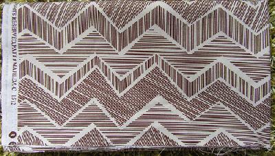 Moderne Stoffe patchwork und quiltforum b 2 braune moderne stoffe chevron