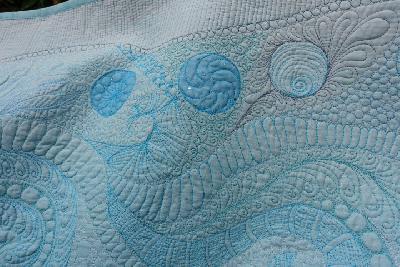patchwork und quiltforum unterwasser doodl. Black Bedroom Furniture Sets. Home Design Ideas