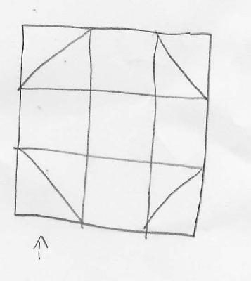 Patchwork- und Quiltforum - - Fragen zum Papier-Nähen...