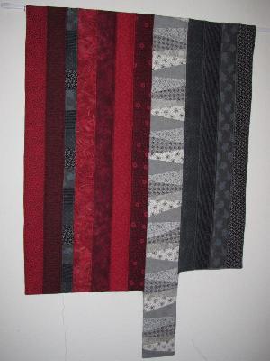 Patchwork- und Quiltforum - - Wandbehang fürs Schlafzimmer