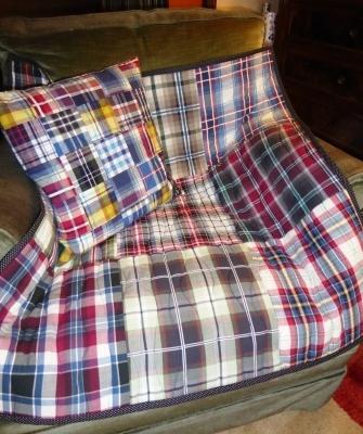 patchwork und quiltforum plaid decke und kissen. Black Bedroom Furniture Sets. Home Design Ideas